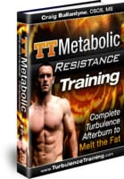 May2011 MRT Metabolic Resistance Training and Why Your Cardio Sucks