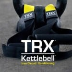 Hardcore TRX and Kettlebell Workout