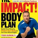 The IMPACT! Body Plan Review – Todd Durkin's New Book