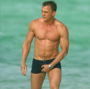 daniel craig workout routine 300x297 Daniel Craig Workout Routine to Build a Badass Bond Body