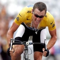 lance armstrong racing 200x200 Why Cardio On An Empty Stomach Doesnt Work