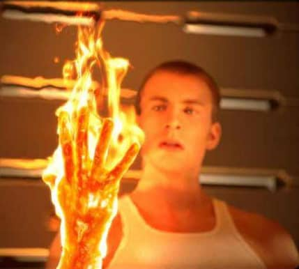 Human Torch Speed Up Your Metabolism For 38 Hours With An Afterburn Workout