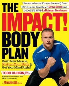 The Impact Body Plan 242x300 My 5 Favorite Christmas Fitness Gifts Ideas