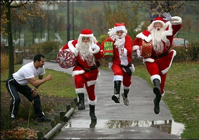 My 5 Favorite Christmas Fitness Gifts Ideas