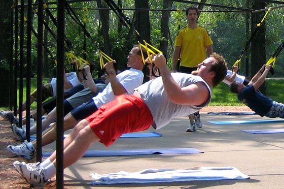 trx trainer My 5 Favorite Christmas Fitness Gifts Ideas