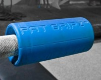 fat gripz big e1294096323288 200x158 My 5 Favorite Christmas Fitness Gifts Ideas