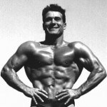 Jack LaLanne Workout Routine & Quotes