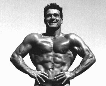 jack lala red Jack LaLanne Workout Routine & Quotes