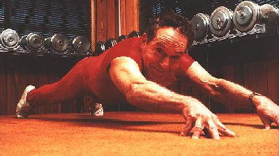jack lalanne Jack LaLanne Workout Routine & Quotes