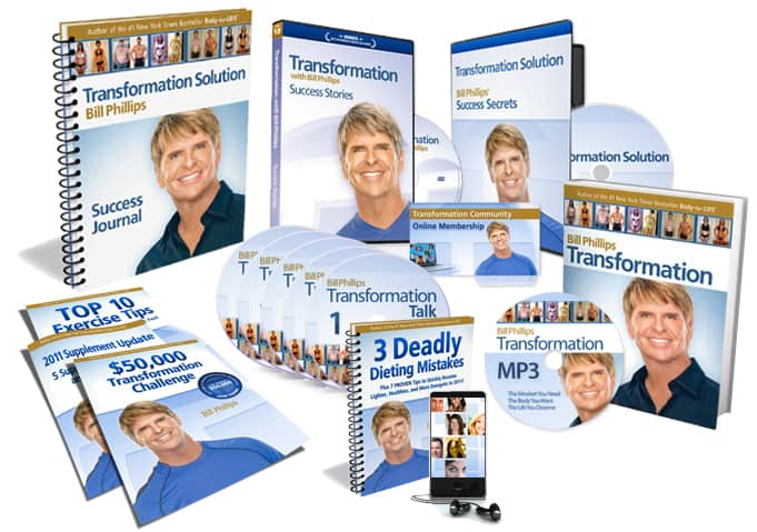 Transformation Solution Review