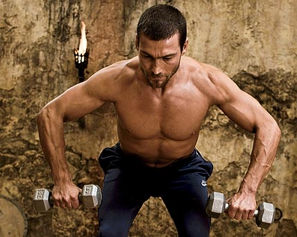 spartacus arms 428x341 The Spartacus Workout 2.0