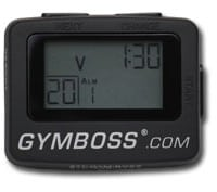gymboss interval timer review 200x177 My 5 Favorite Christmas Fitness Gifts Ideas