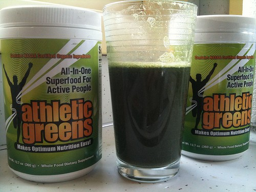 5617393552 68443c8f96 Athletic Greens Review
