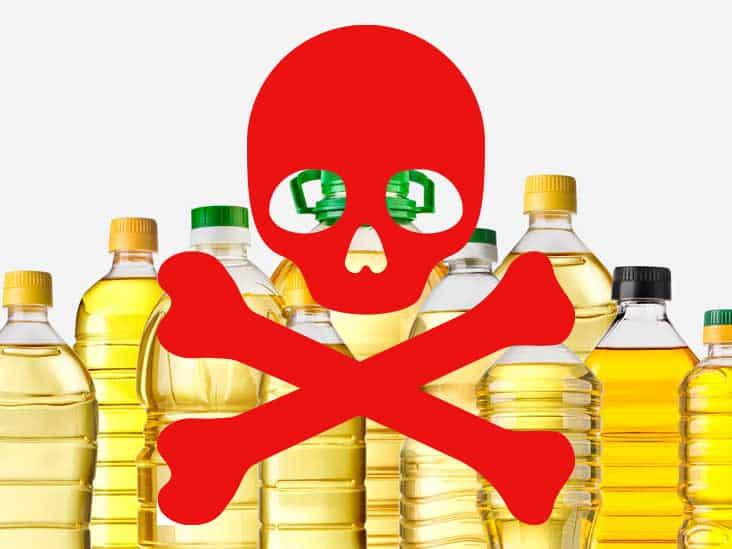 is vegetable oil healthy 1
