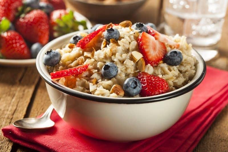 low fiber diet bad for you