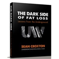 dark side of fat loss 200x200 Xtreme Fat Loss Diet Review