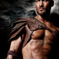 Spartacus Workout 2012