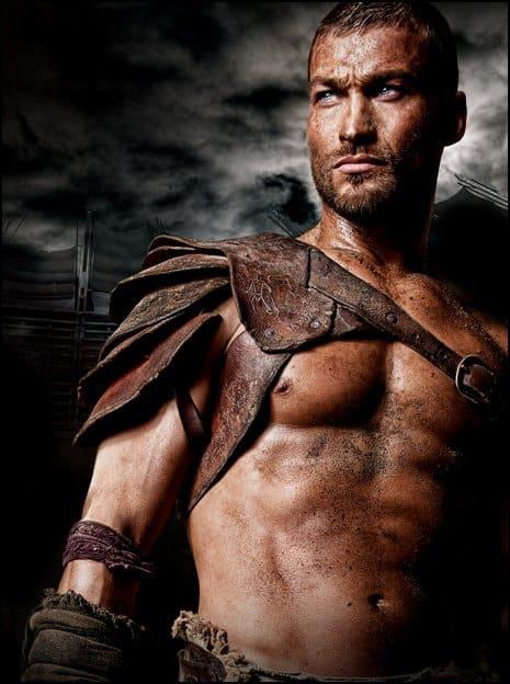 3 Week Spartacus Workout Routine
