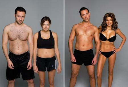 before after t610 The 5 Biggest Scams In The Fitness Industry