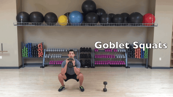 kettlebell finisher