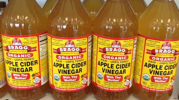apple cider vinegar superfood