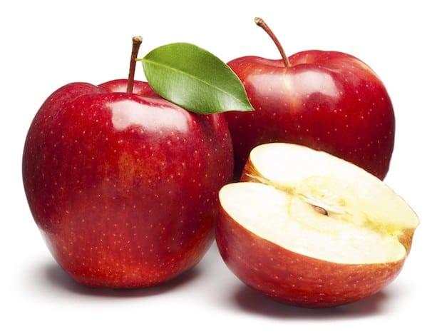 apples superfood
