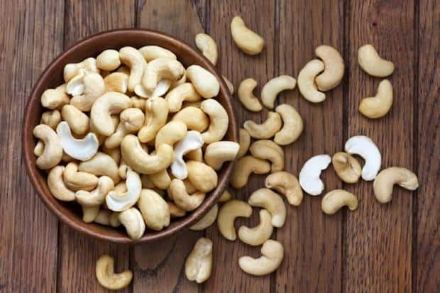 cashews superfood