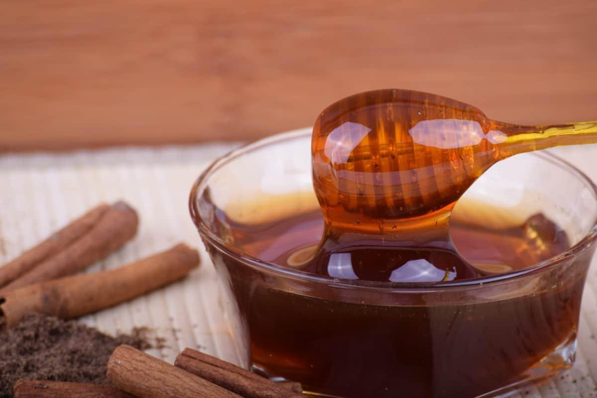 cinnamon honey weight loss drink