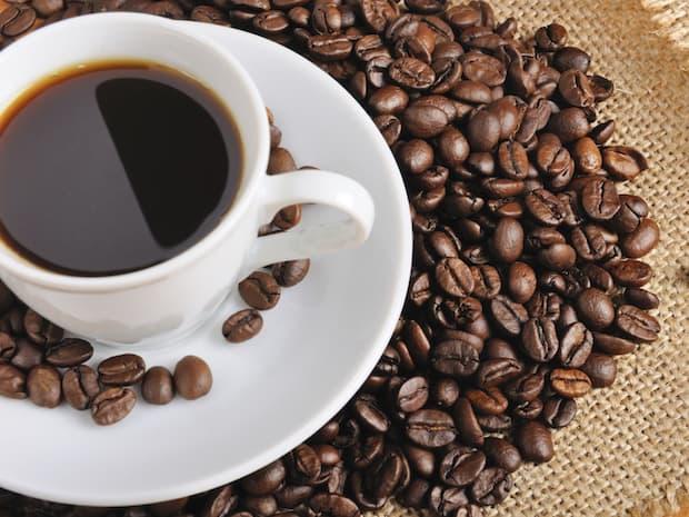 coffee superfood