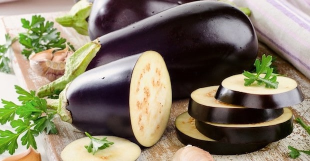 eggplant superfood