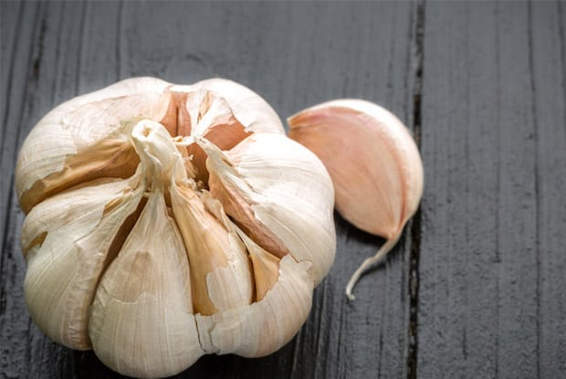 garlic superfood