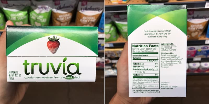 Is Stevia Safe? (The Truth About This Zero Calorie Sweetener)