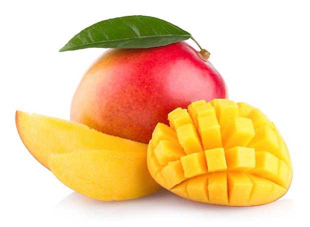 mango superfood