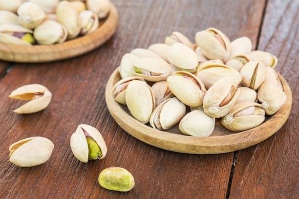pistachios superfood