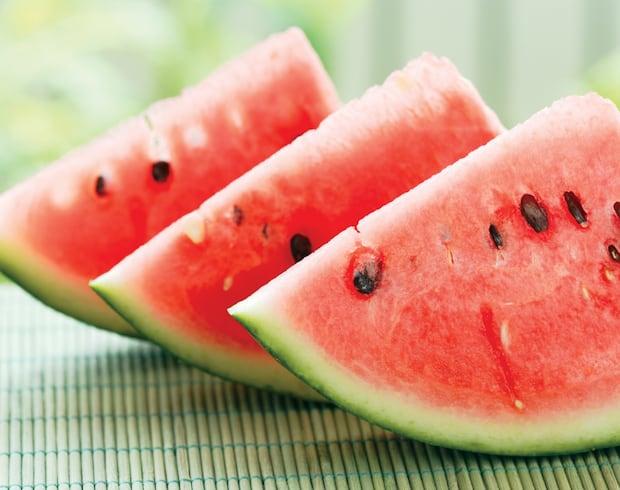 watermelon superfood