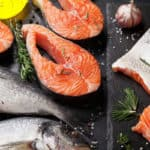 9 Best Fish for Weight Loss (Health Benefits of Eating Fish)