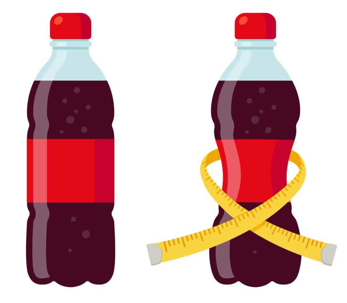 diet soda weight gain