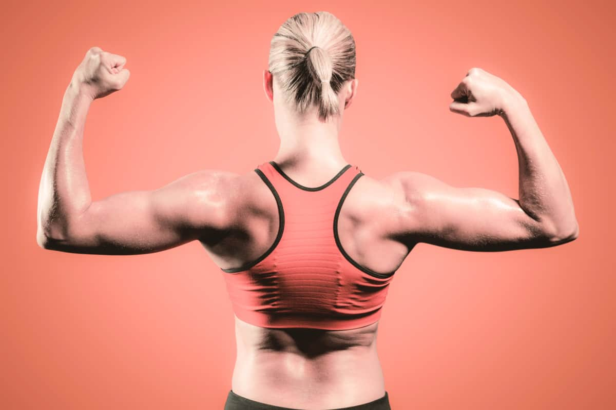 exercise for arms with weights