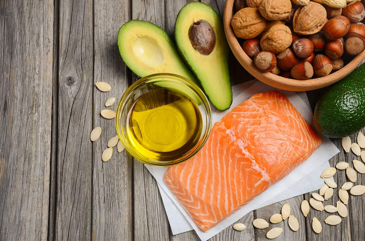 good fats to eat weight loss