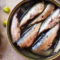 Are Sardines Good for You? (Sardines Diet for Weight Loss)