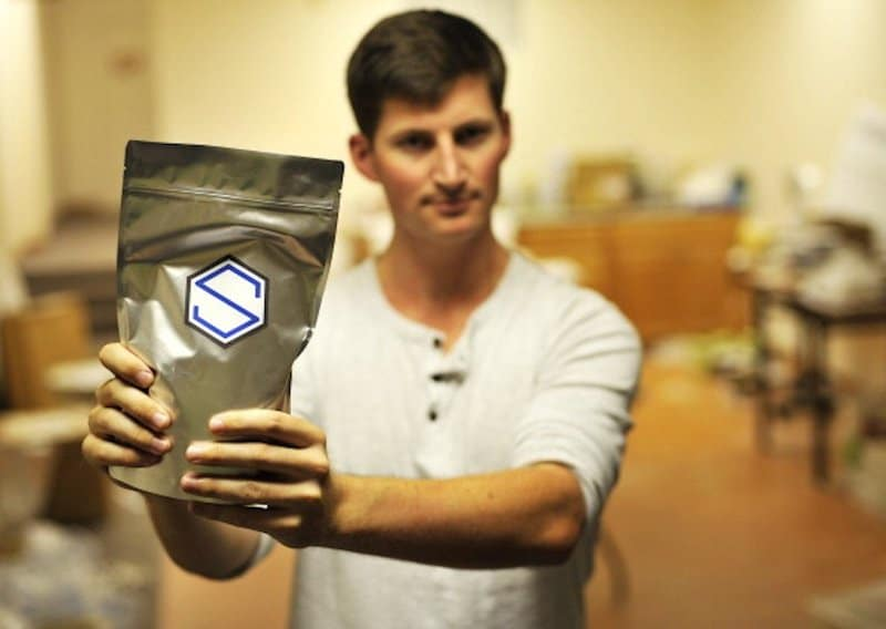 Is Soylent Healthy For You? Nope, Not Really...
