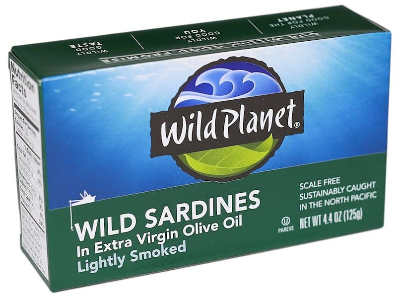 the best canned sardines