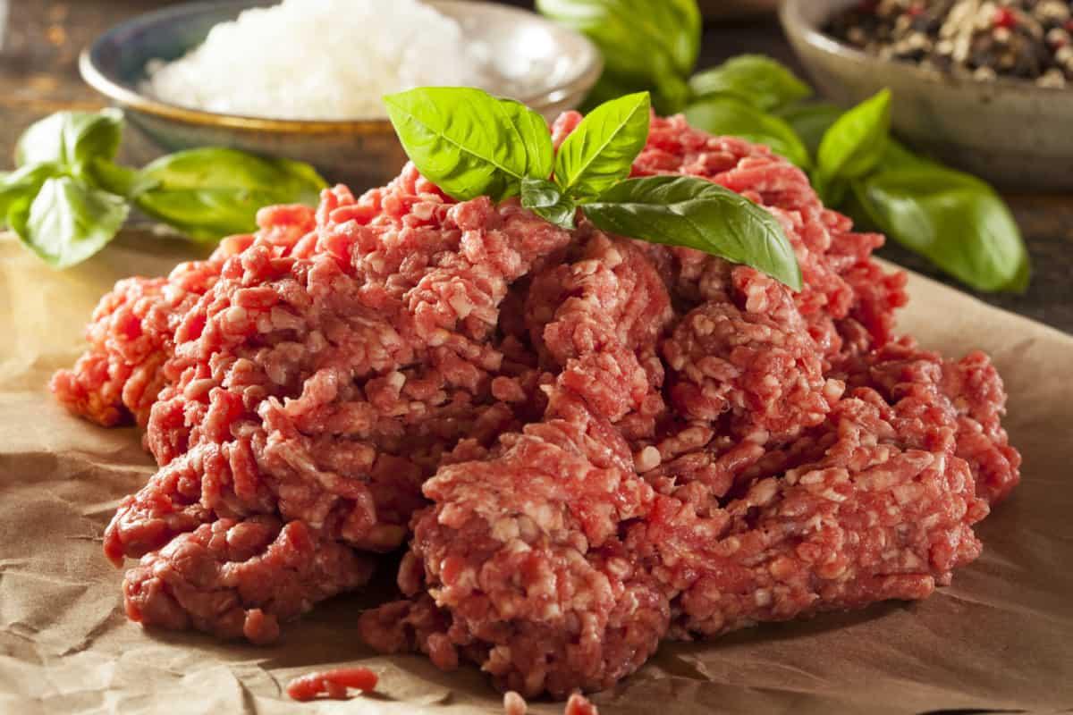 grass fed beef gut health