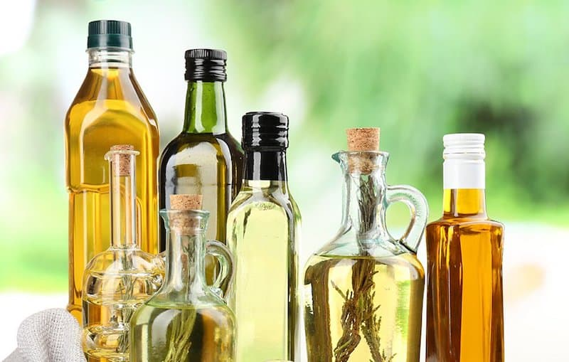 healthiest cooking oil