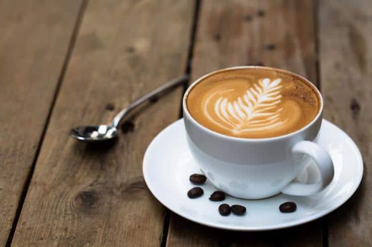 coffee bad for sleep