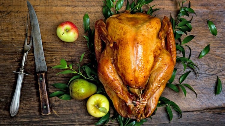 turkey tryptophan sleep