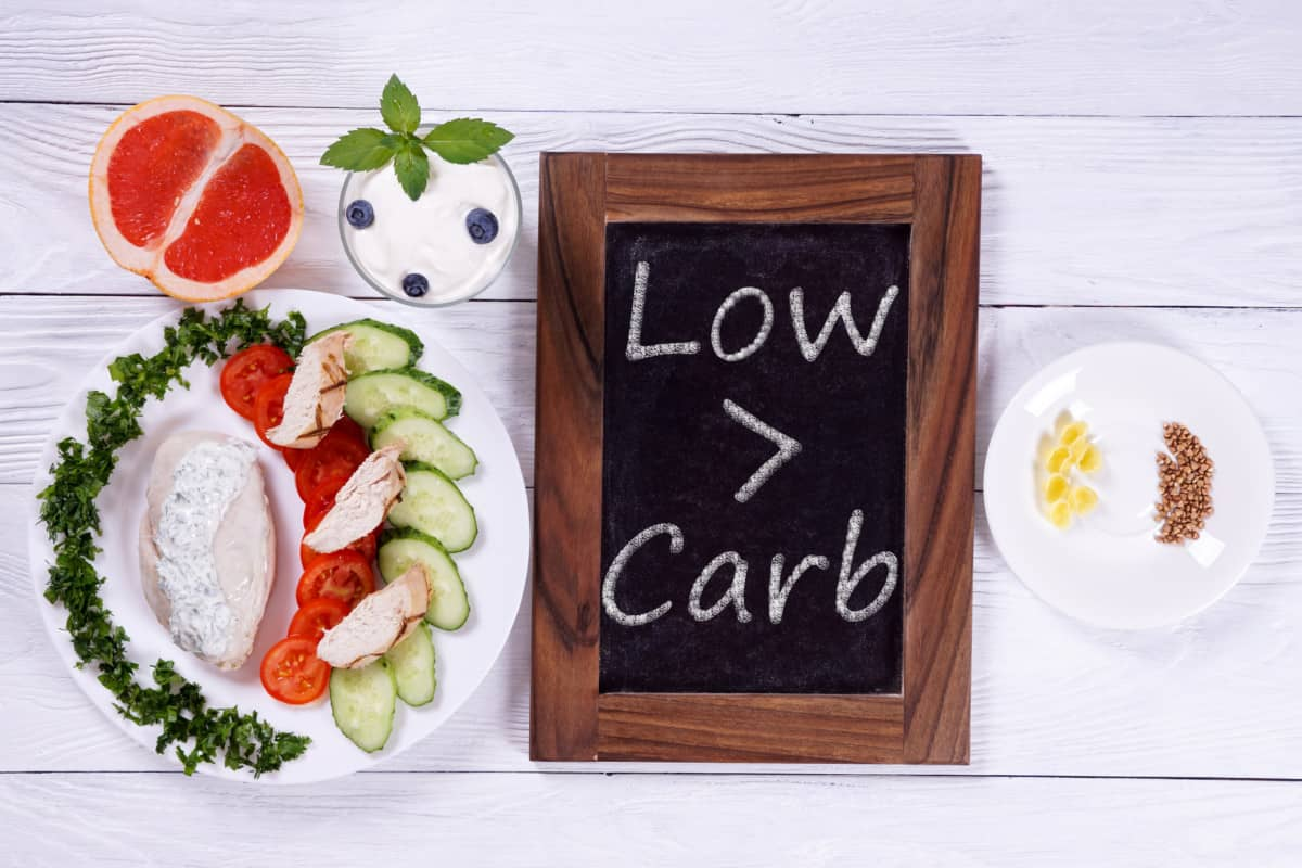 day 4 low carb day