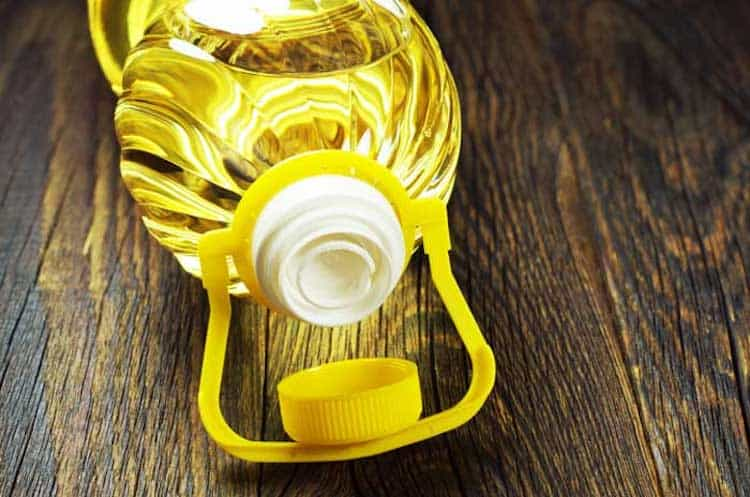high oleic canola oil