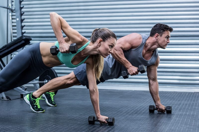 Metabolic Resistance Training Workouts 101 (Burn Fat & Build Muscle In Half The Time)