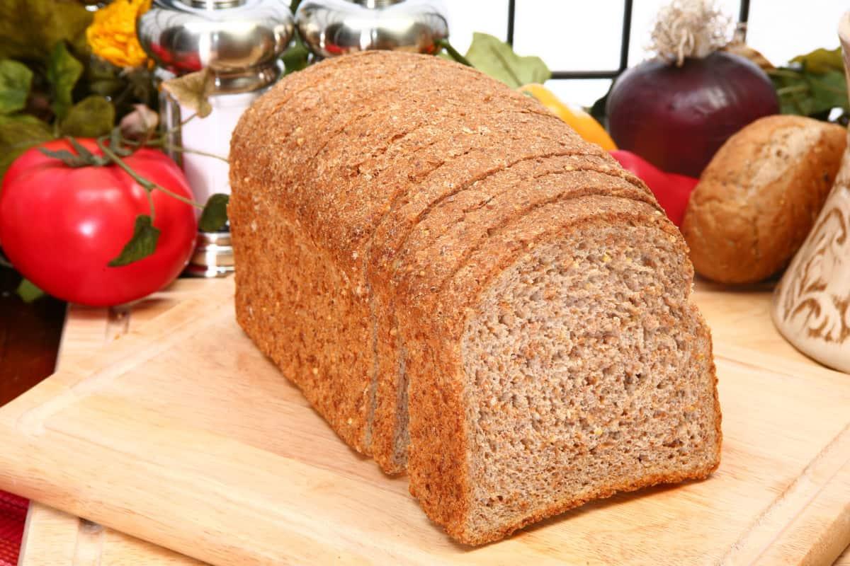 ezekiel bread sprouted whole grains